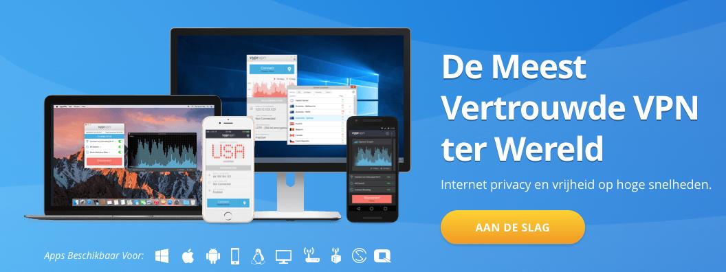 VPN Vypr