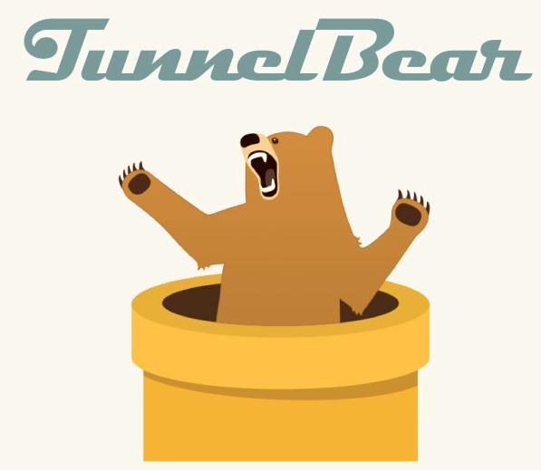 TunnelBearVPN, review 2020