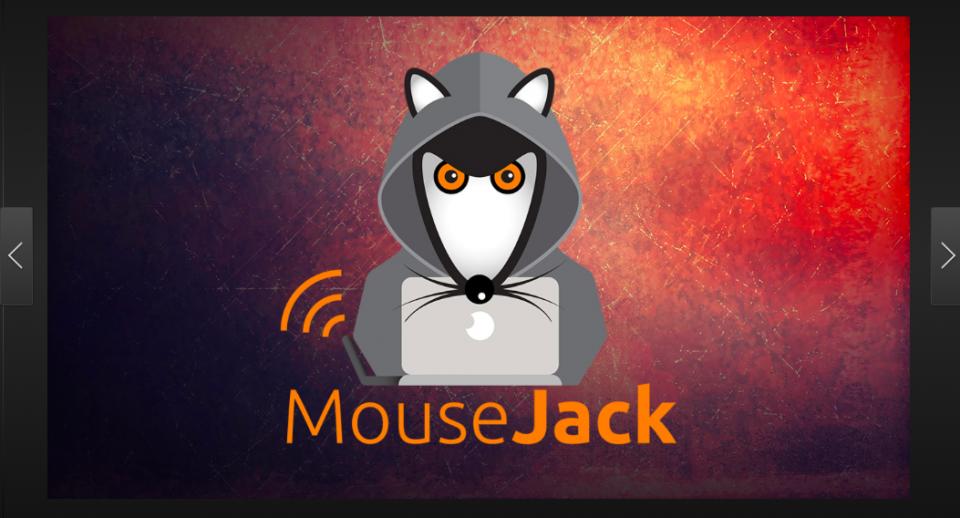 Hoe werkt mousejack