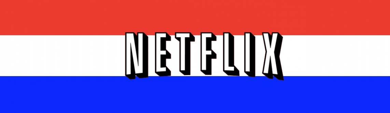Nederlandse films op Netflix