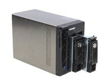 QNAP TS-253-Pro