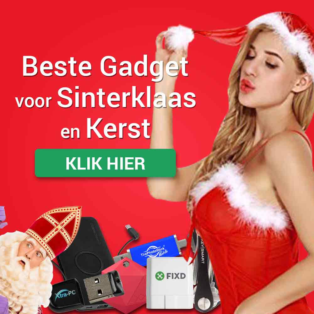 christmas gadgets banner nl
