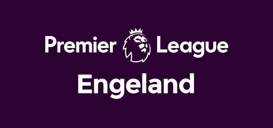Engeland premier league