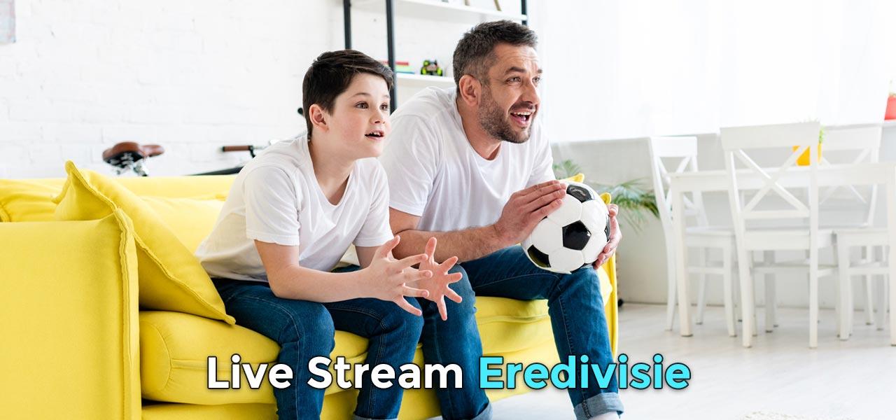 eredivisie streaming