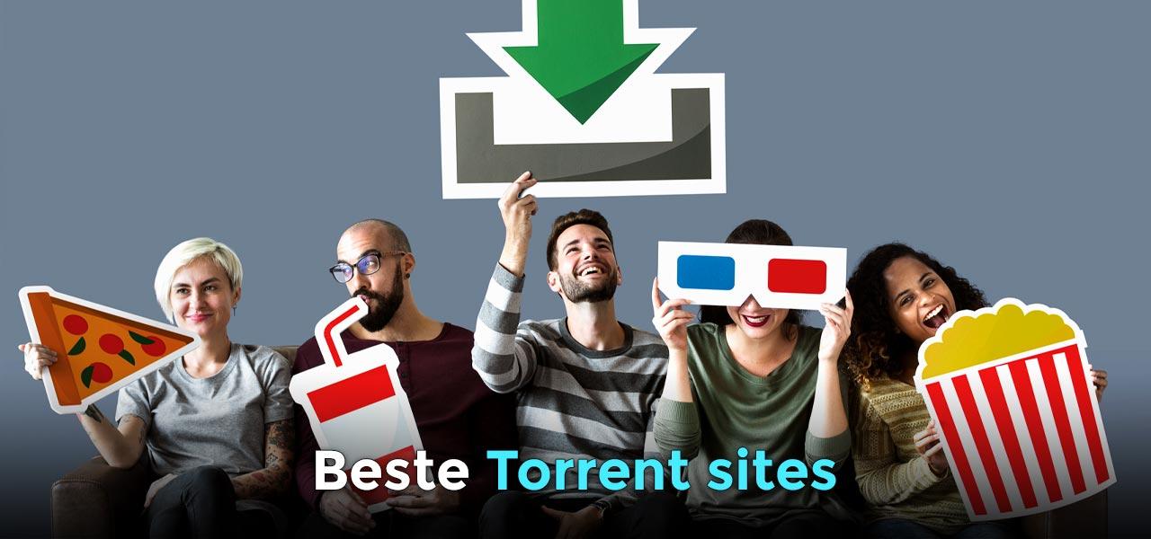 beste torrent sites