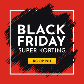 black friday nl