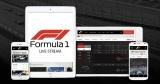 Een veilige livestream Formule 1 maken