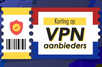 VPN-Coupon codes voor korting in 2020