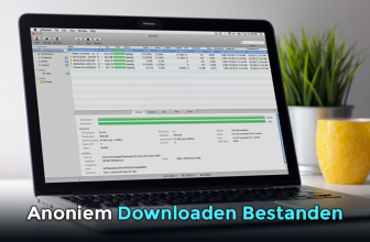 Veilig en anoniem bestanden downloaden