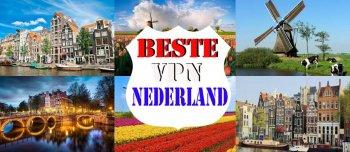 Beste VPN server Nederland
