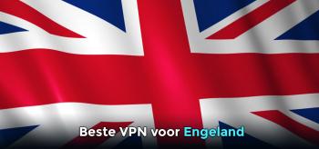Beste VPN voor UK