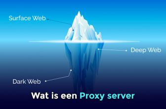 Hoe toegang tot Dark web?