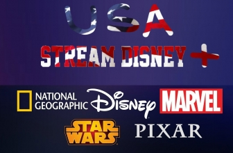 Disney+ USA kijken via VPN diensten