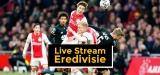Live stream eredivisie vanuit buiten Nederland 2020