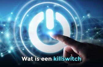 Wat is een kill switch?