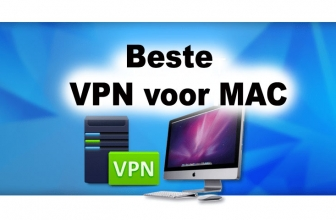 Anoniem blijven & toegang tot geblokkeerde inhoud hier de 5 beste VPN diensten voor Mac