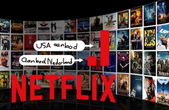Netflix USA kijken openen en je kan genieten van meer films dan ooit tevoren