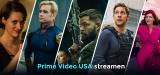 Amazon Prime Video Amerika 2021