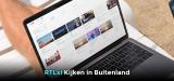 RTL XL livestream vanuit het buitenland 2021