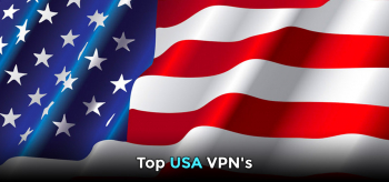 Beste Amerikaanse VPN