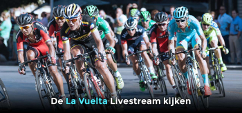 La Vuelta Kijken 2021