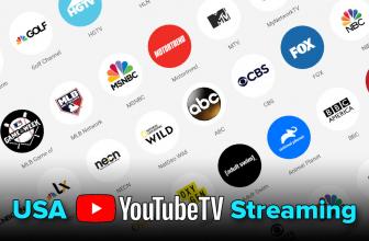 Hoe u YouTube TV kunt streamen vanaf elke plek