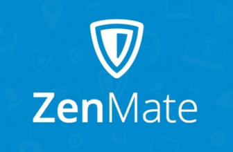 Zenmate VPN, review 2020